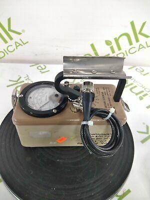 Eberline Services E-520 Geiger Counter Radiation Detector