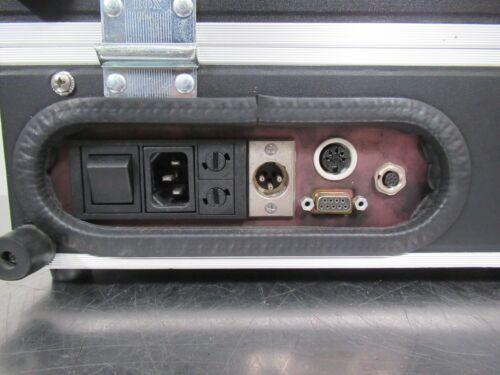 T176288 Drager Alcotest 7110 Mk IIIC Breathalyzer Breath Alcohol Analyzer