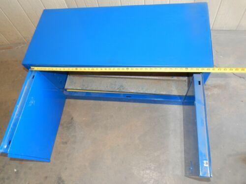 EAGLE ADD-CRA-15  MODEL 26070 15GALLON  ACID /CORROSIVE STORAGE CABINET  (#3352)