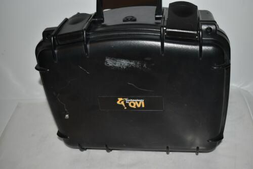 """^^ QVI 525996 ROTARY INDEXER HARDCASE ONLY- 13""""X10""""X5""""  (MQ21)"""