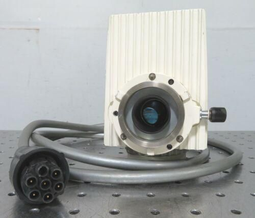 C176372 Zeiss HBO 100 W/2 Lamp Housing (46 80 30 / 44 72 16) w/ 53.6mm Dovetail