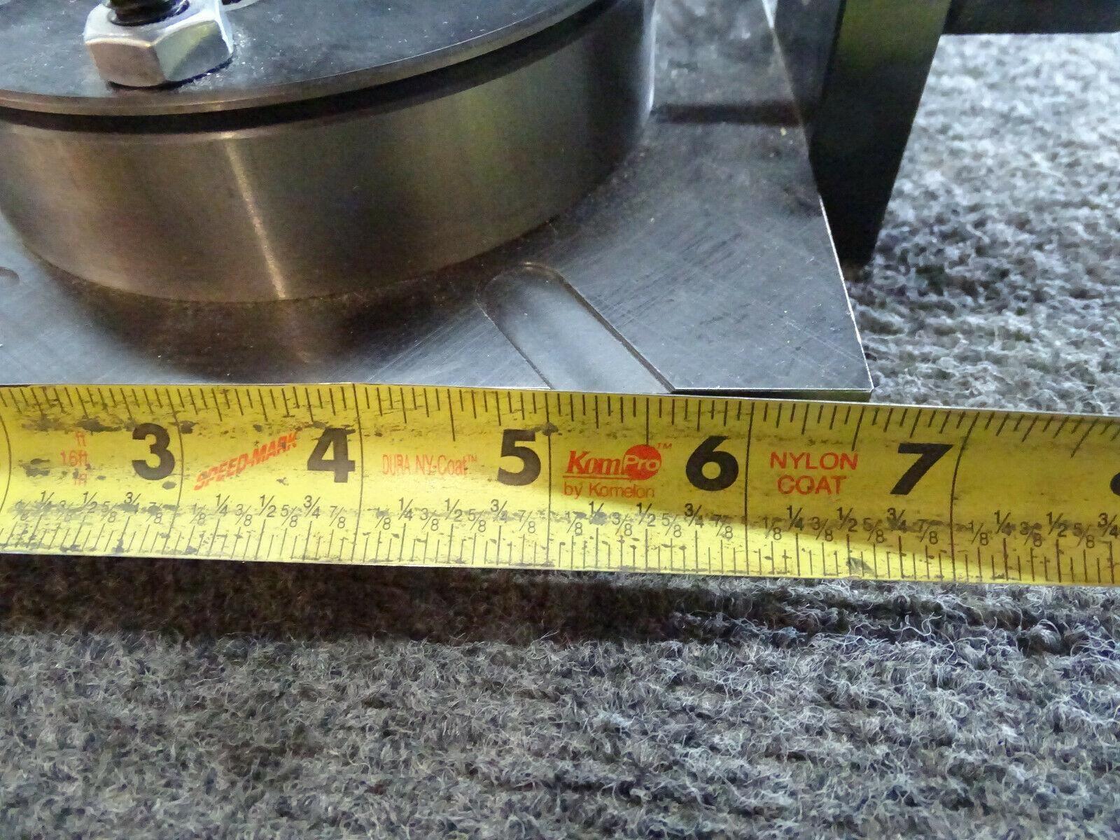 CNC Aircraft Parts Machine Shop Inspection Tool 502515-INGA-1