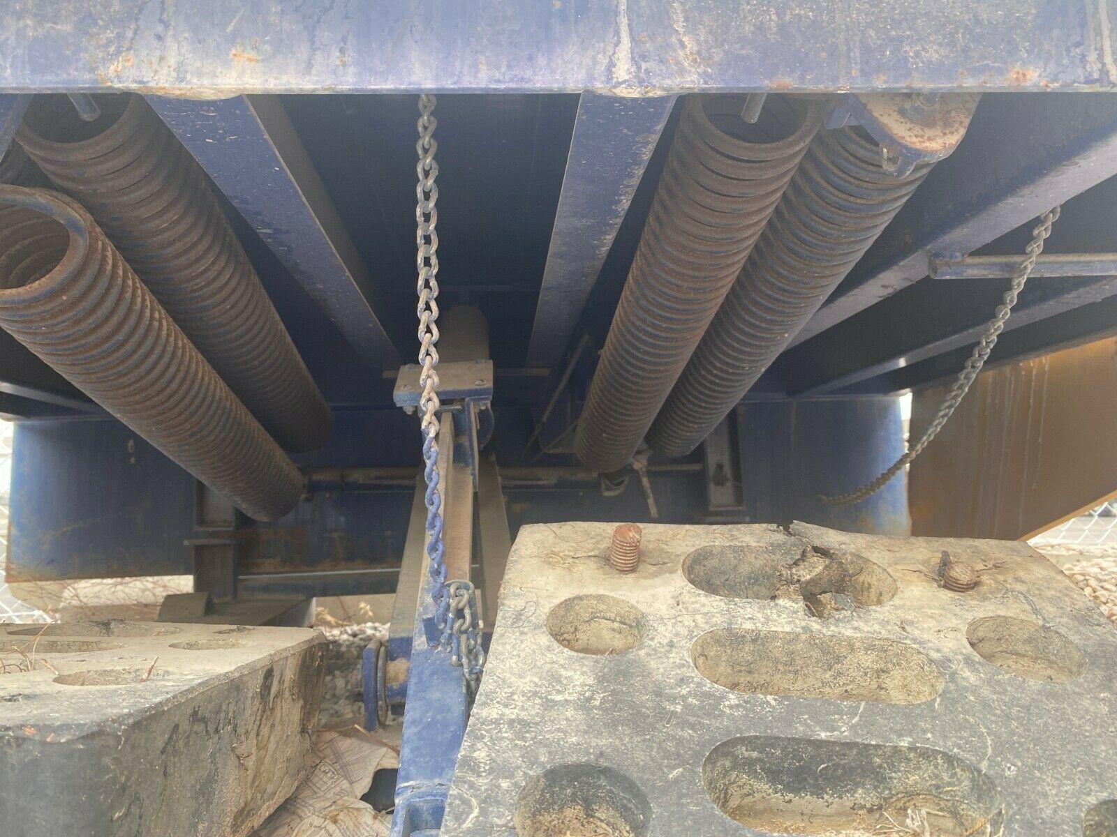Loading Dock Plate, Leveling Plate Loader