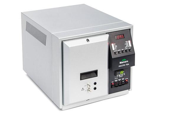 Viscotek TDA 305 from Malvern Instruments