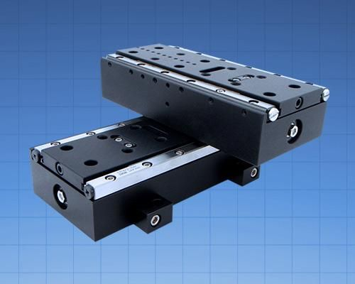 LS-Series Linear Stages from ASI