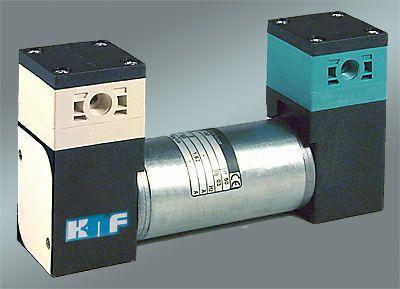 KNF Liquid Diaphragm Pumps