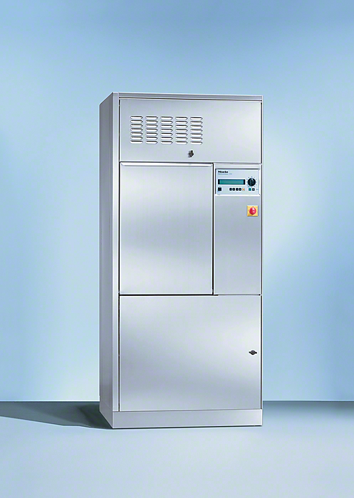 Miele G 7826 - The Optimum Solution for Laboratory Glassware & Instrument Preparation