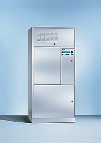 Miele G 7825 - The Optimum Solution for All Laboratory Glassware Preparation