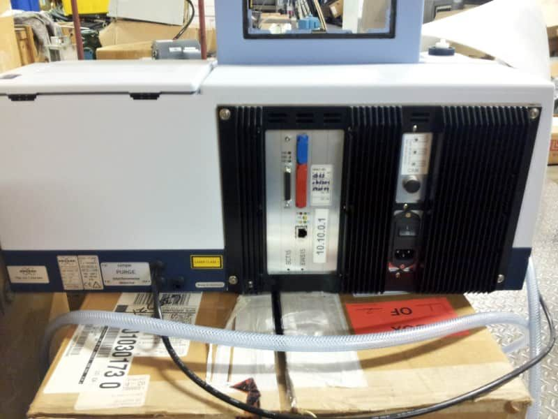 Bruker Tensor 27 FTIR Spectrometer