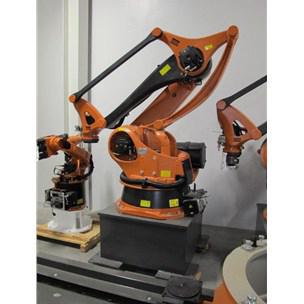 Kuka KR-100-2 PA Palletizing Robot | For Sale | Labx Ad LV39104842
