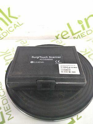 Lumenis Galvo-D ACCE04000 SurgiTouch Scanner Micromanipulator