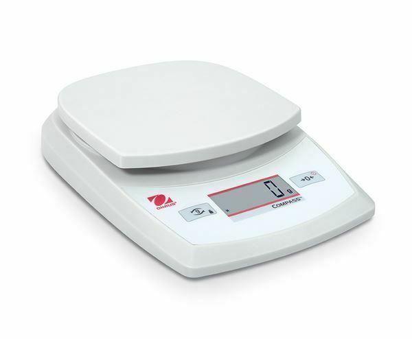 Ohaus CR2200 Electronic Balance 30428206