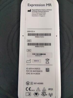 Philips Healthcare 989803192761 Wireless ECG Module Expression MR400