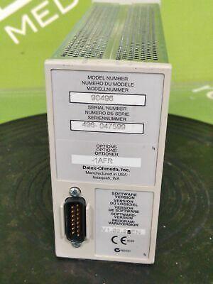 Spacelabs Healthcare 90496 ECG Module