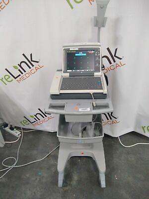 GE Healthcare MAC 5500 HD EKG