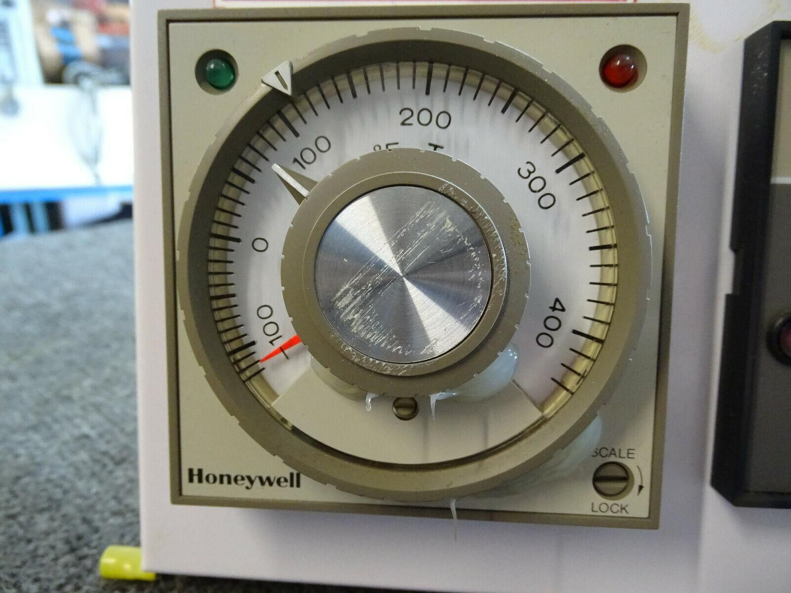 Blue M FRP 381BX310 Thermal Shock Chamber TEMPERATURE HUMIDITY CONTROL