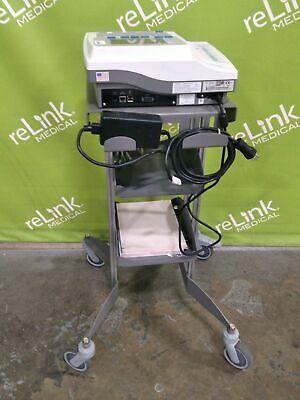 Burdick Atria 6100 ECG Machine