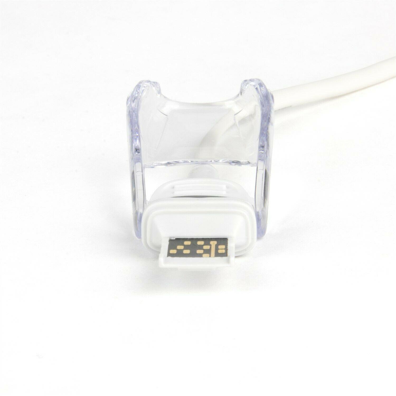 Masimo OEM 4050 RD SET Short SpO2 Adult Sensor - 3FT.