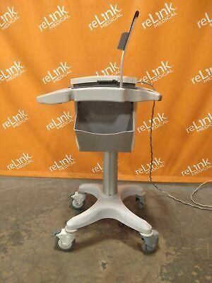 GE Healthcare MAC 5000 ECG