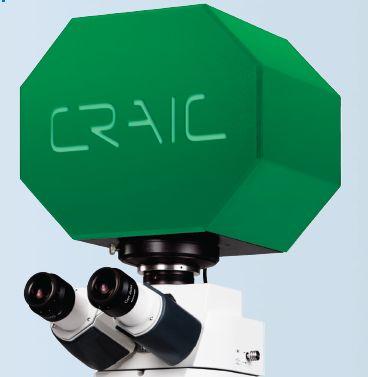 508 PV Microscope Spectrophotometer