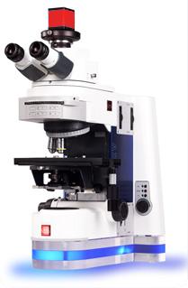 UVM-1  Ultraviolet Microscope