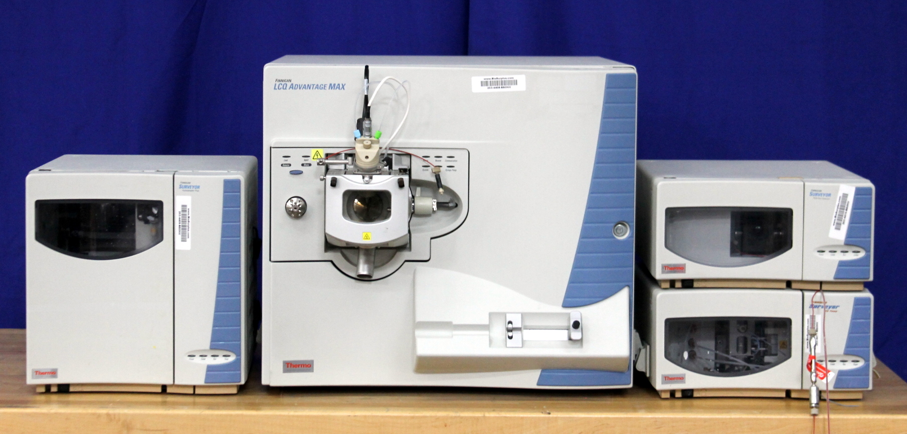Thermo Electron Corporation Finnigan LCQ Advantage Max Mass Spectrometer System (203-4408)