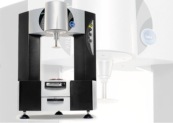 Kinexus lab+ Rotational rheometer for routine and Quality Control testing
