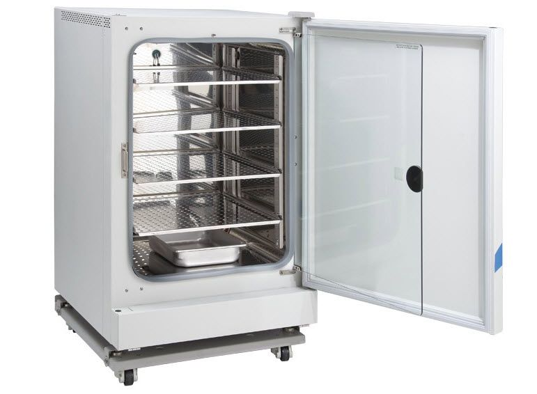 NuAire In-VitroCell ES (Energy Saver) NU-5800 Direct Heat CO2 Incubator