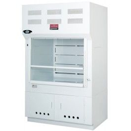 NuAire FumeGard NU-164 By-Pass Fume Hood