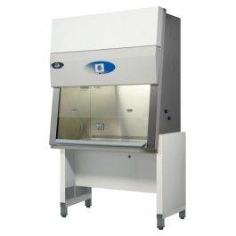 NuAire CellGard ES (Energy Saver) HD (Hazardous Drug) NU-481 Class II, Type A2 Biosafety Cabinet