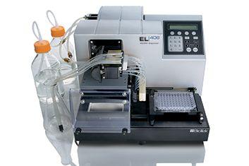 BioTek EL406 Combination Microplate Washer Dispenser