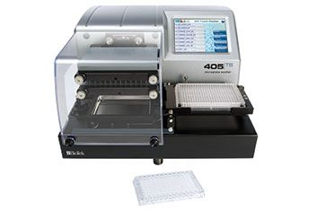 BioTek 405 Touch Microplate Washer