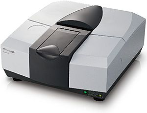Shimadzu IRTracer-100 FTIR Spectrophotometer