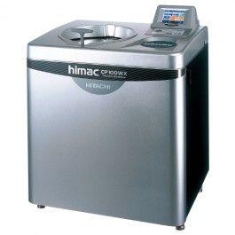 NuAire Hitachi Koki himac CP100WX Ultracentrifuge