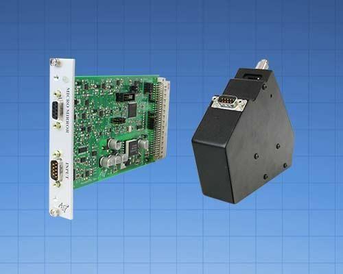 Fiber-Couple Laser Scanner from ASI