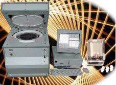 TGA-3000 Thermogravimetric Analyzer