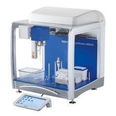 EPPENDORF epMotion M5073 Liquid Handling Workstation