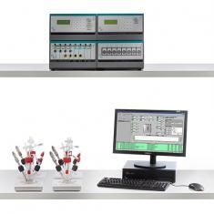 EPPENDORF Parallel Bioreactor for Stem Cell Research