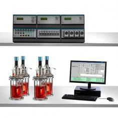EPPENDORF Parallel Bioreactor for Cell Culture PD