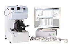 MCT-W Series Micro Compression Testing Machines