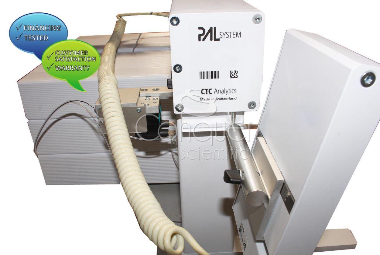 Eksigent PAL HTS-xt Autosampler System