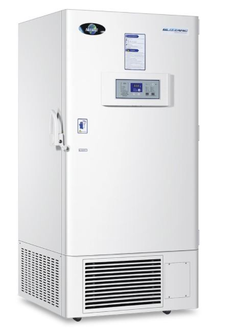 Blizzard HC VIP NU-99728J 25.7 cu. ft. (728 L) -86°C Ultralow Freezer