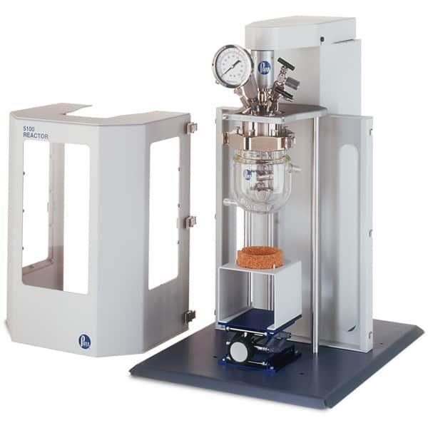 Parr Instrument Company Series 5100 Glass Reactors, 160-1500 mL