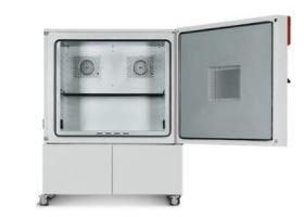 BINDER MKF Series Environmental simulation chamber for complex alternating climate profiles