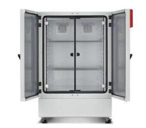 BINDER KBF series Constant climate chamber with humidity