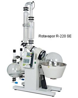 BUCHI Rotavapor R-220 SE