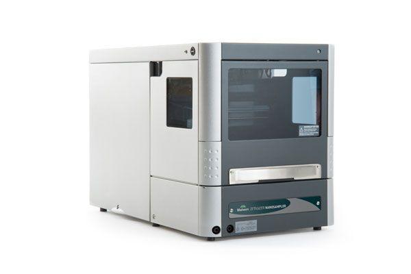 Zetasizer NanoSampler from Malvern Instruments