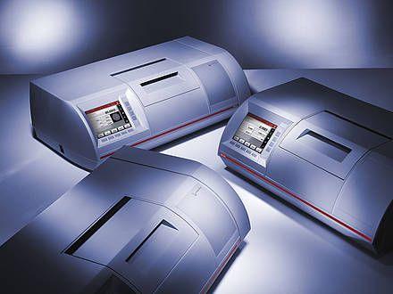 MCP 200/300/500 Modular Circular Polarimeter