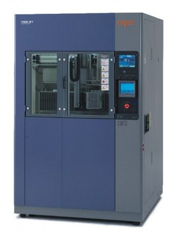 TSB Liquid Thermal Shock Chambers