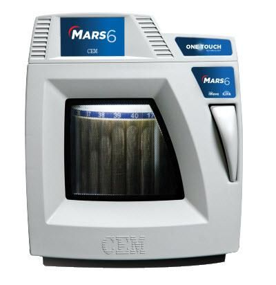 MARS 6 Microwave DIgestion System